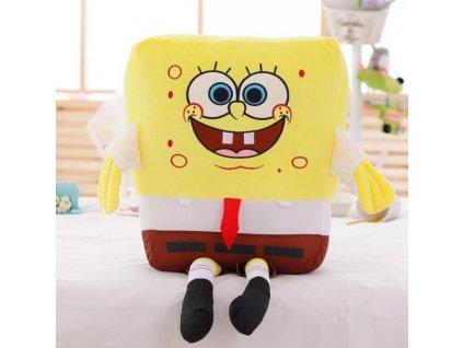 Plyšový Spongebob - různé velikosti