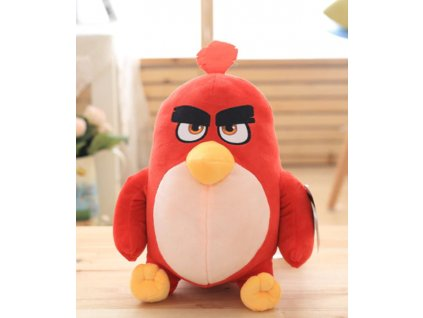 Plyšák Angry Birds