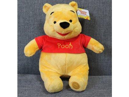 Plyšák - Medvídek Pú