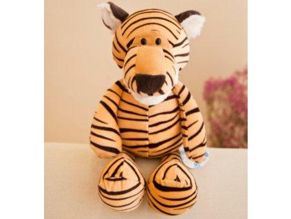 Plyšák - Tygr