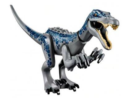 Jurský Park dinosaurus k Lego - Indoraptor 28 cm