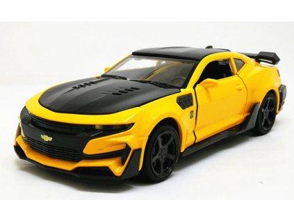 Sportovní autíčko Chevrolet Camaro - 5 barev