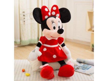 Plyšák Minnie