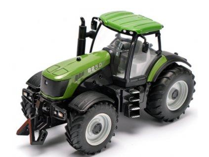 Traktor - různé barvy