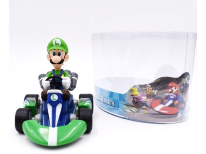Figurka Luigi - Super Mario