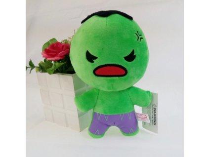 Plyšák Hulk