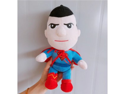 Plyšák Superman