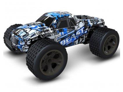 RC Monster Truck - modrý