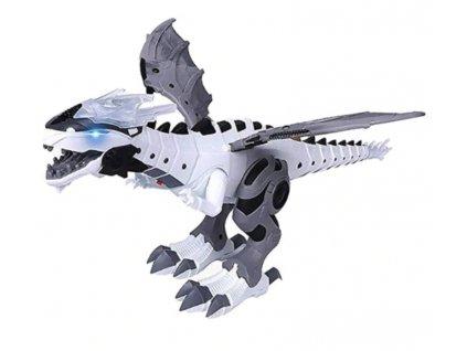 Robotický dinosaurus