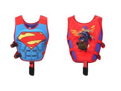 Dětská plovací vesta - Superman