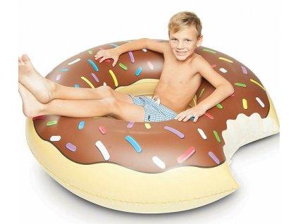 Nafukovací kruh - Donut