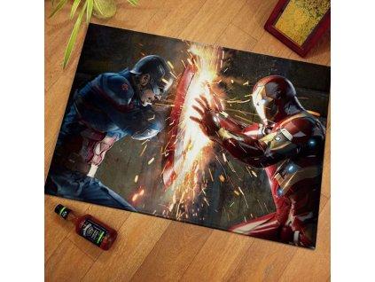 Avengers - Koberec