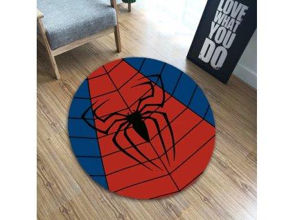 Avengers - Koberec - Spider-Man