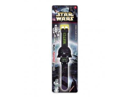 Dětské hodinky - Star Wars - různé varianty