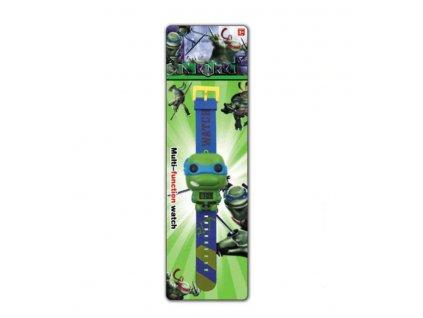 Dětské hodinky - Želvy Ninja
