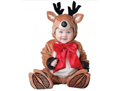 Dětský kostým Vánoční Sob