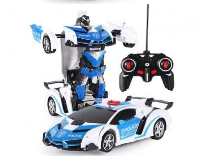 RC auto/transformer