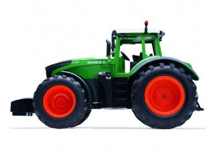 RC traktor