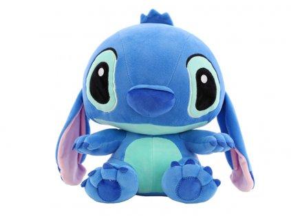 Plyšák Stitch - modrý
