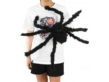 Plyšový Pavouk - více velikostí