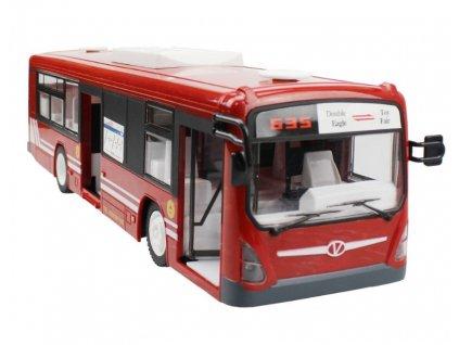 RC autobus