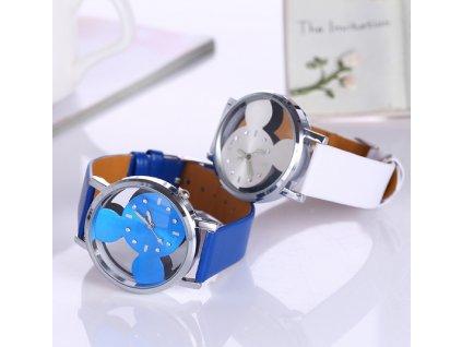 Dětské hodinky - Mickey Mouse - různé varianty