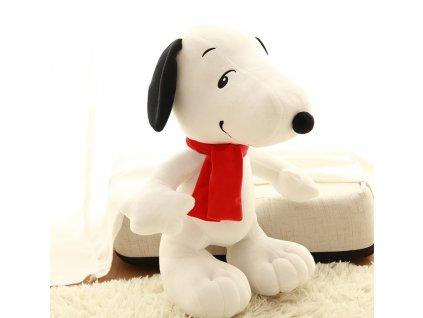 Plyšák Snoopy - více velikostí