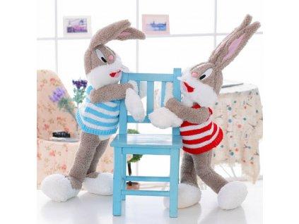 Plyšák Bugs Bunny - více barev