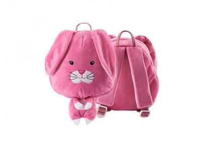 Dětský batoh - Králík - 2 Velikosti