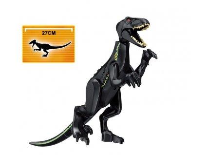 Jurský Park dinosaurus k Lego - Indoraptor 27 cm