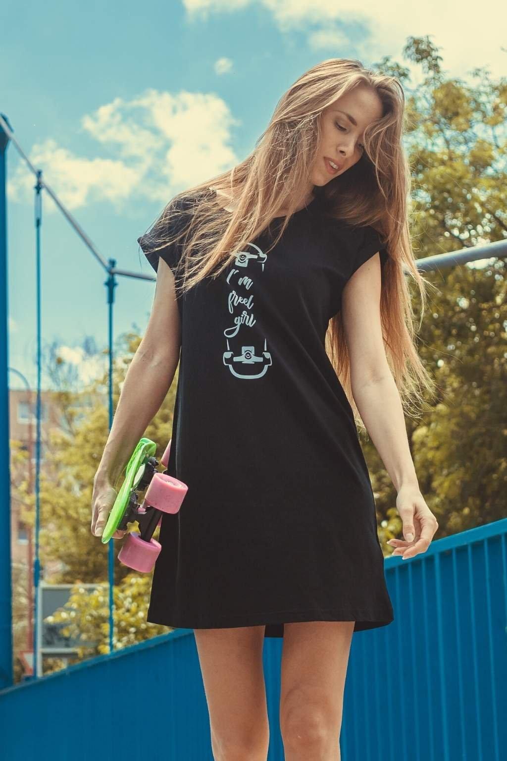 Letné šaty Boardie (4)
