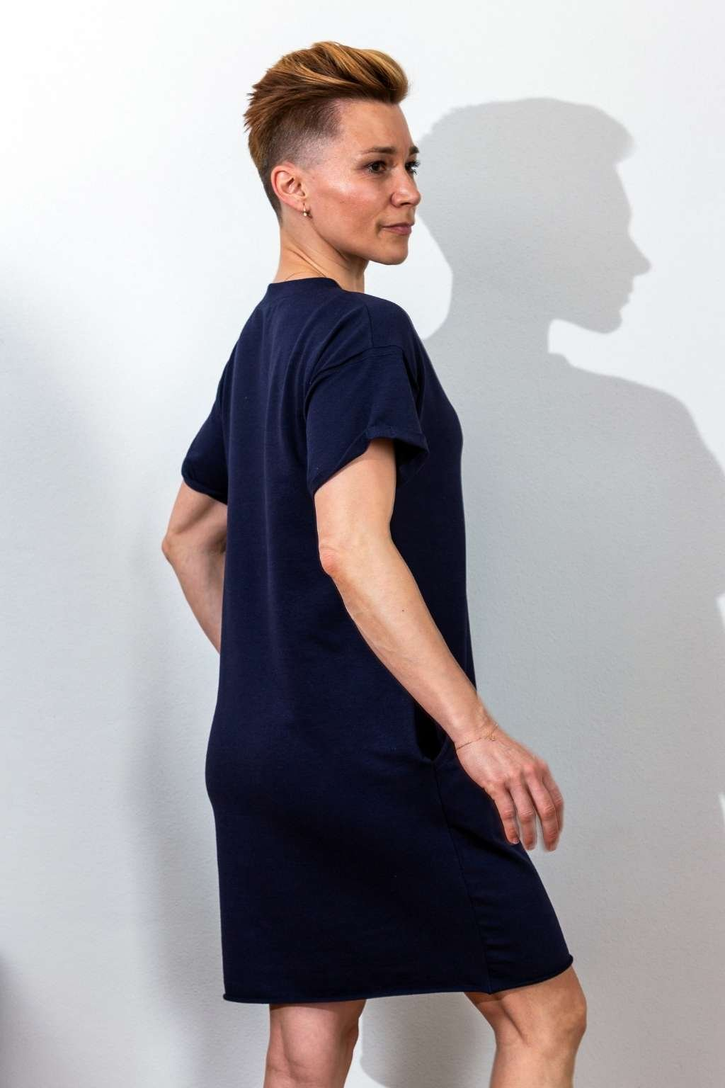 Dámske šaty Fellow (2)
