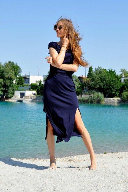 Maxi šaty Verso (3)