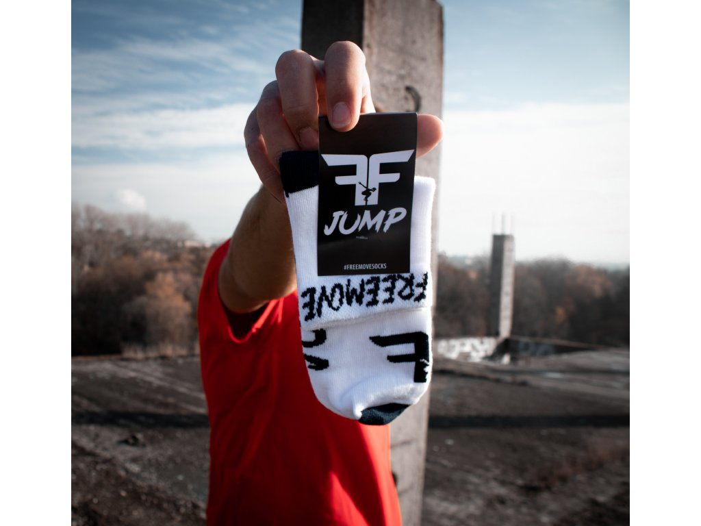 Ponožky - JUMP