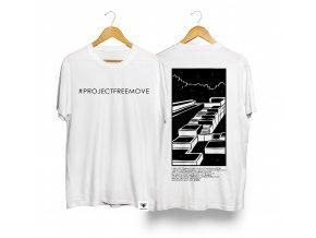 tričko projectfreemove