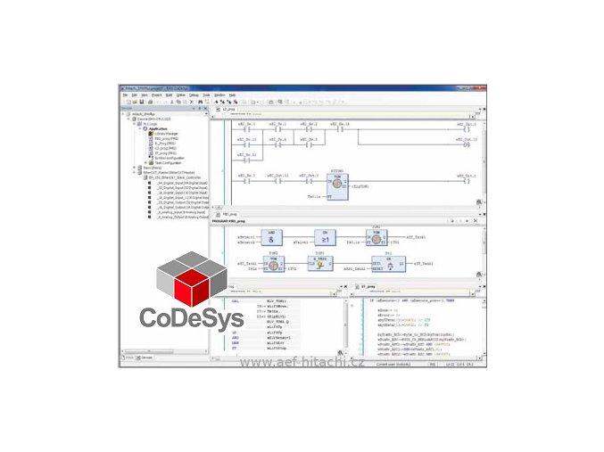 program codesys