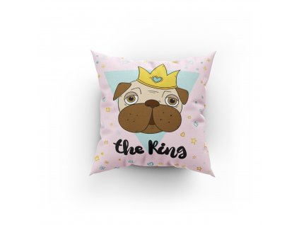 the king 1
