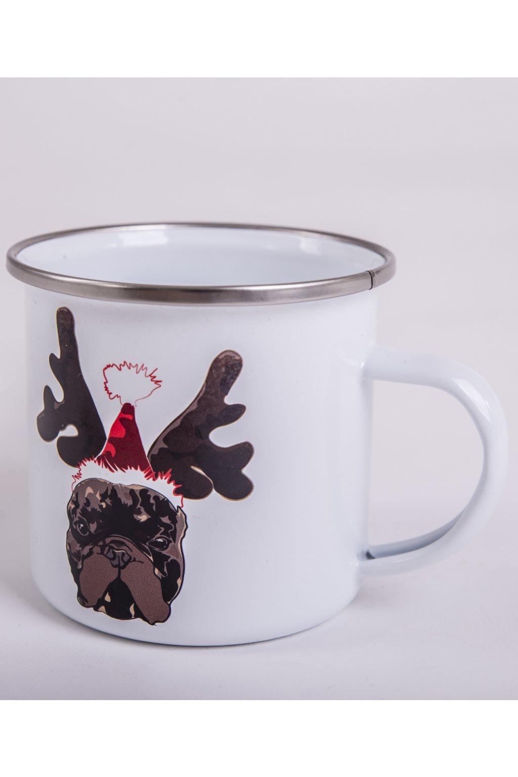 Plecháček Franta Vánoční