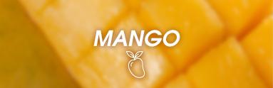 Vůně mango