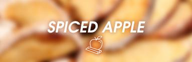 Vůně spiced apple