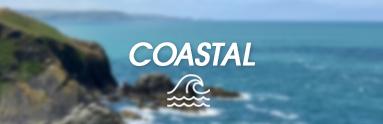 Vůně Coastal
