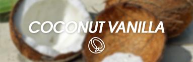 Vůně Coconut Vanilla