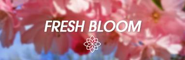 Vůně Fresh Bloom