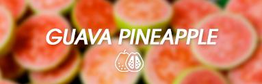 Vůně guava pinepple