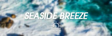 Vůně Seaside Breeze