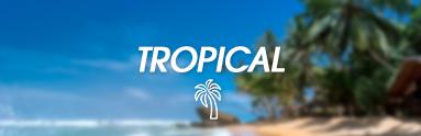 Vůně Tropical
