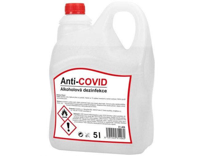 3900150 Anti COVID5L