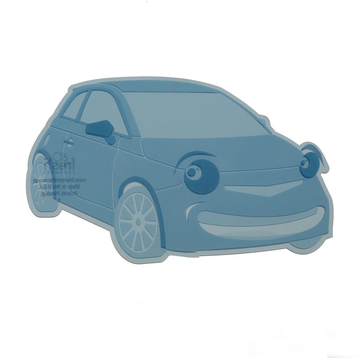 FrePro – svěží vůně do auta OTTO FRESH Vůně: Breeze - svěží vánek (modrá)