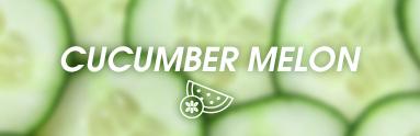 Zapach cucumber melon