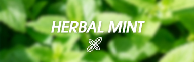 Vůně herbal mint